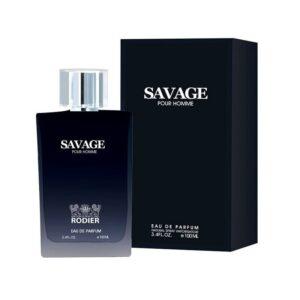 ادو پرفیوم مردانه رودیر Savage