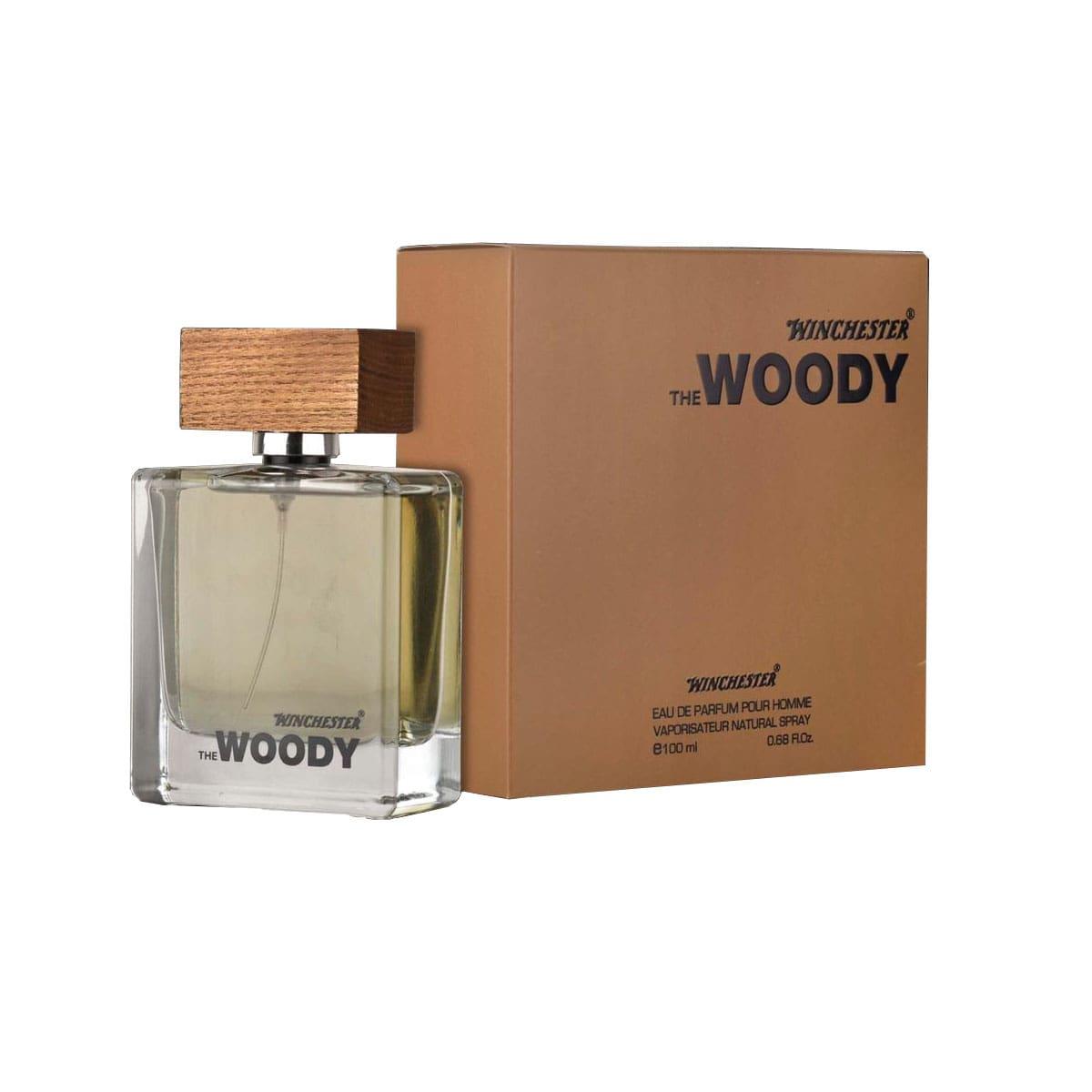 ادکلن وینچستر woody
